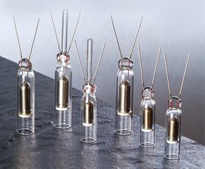 玻璃金属封接芯柱