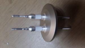 KF50系列真空电极