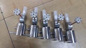 离子泵电极